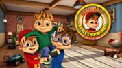 Voir le replay de l'émission Alvinnn !!! Et les Chipmunks du 00/00/0000 à 00h00 sur M6