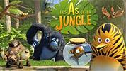 Les As de la jungle - F4