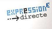 Expression directe - F3