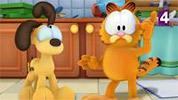 Garfield - F4