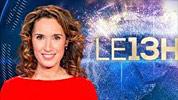 Voir le replay de l'émission Le Journal de 13h du 00/00/0000 à 08h20 sur TF1