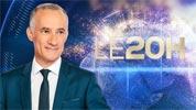 Voir le replay de l'emission Le Journal de 20h du 00/00/0000 à 08h20 sur TF1