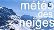 Météo des neiges - F3