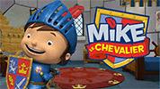Mike le Chevalier