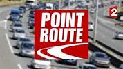 Voir le replay de l'emission Point Route du 00/00/0000 à 00h00 sur France 2