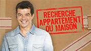 Voir le replay de l'emission Recherche appartement ou maison du 00/00/0000 à 00h00 sur M6
