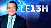 Voir le replay de l'emission Le Journal de 13h du 00/00/0000 à 00h00 sur TF1