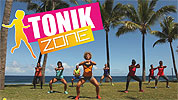 Tonik Zone