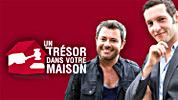 Voir le replay de l'émission Un trésor dans votre maison du 00/00/0000 à 00h00 sur M6